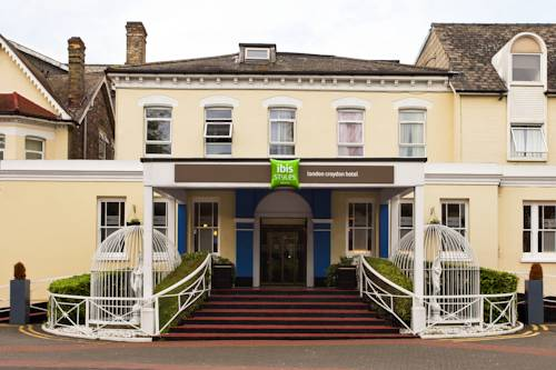 ibis Styles London Croydon in London