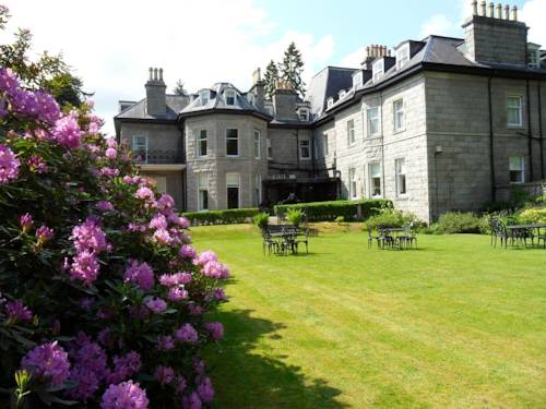 Tor-Na-Coille Hotel in Scotland