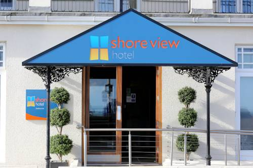 Shore View Hotel in Eastbourne