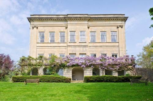 Bailbrook House Hotel - a Hand Picked Hotel in Bath