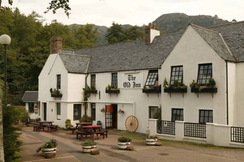 The Old Inn in Scotland