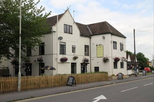 The Tudor Hotel and Restaurant