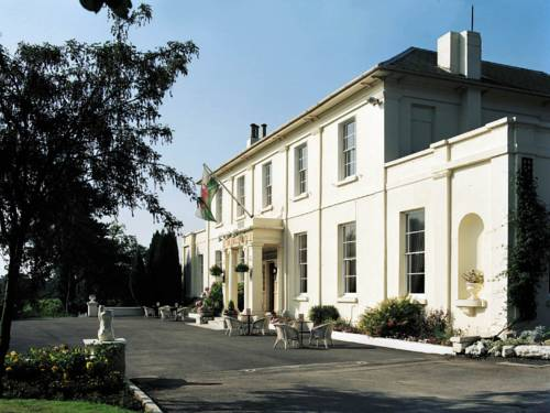 St Mellons Hotel and Spa