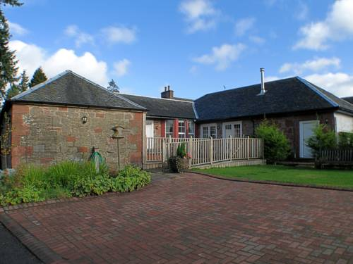 Auchendennan Luxury Self Catering Cottages in Scotland