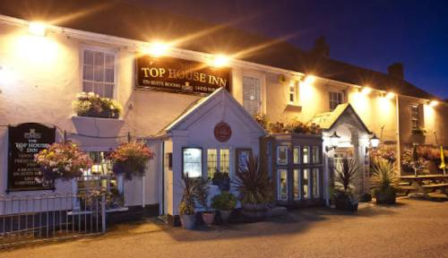 The Top House Inn in Cornwall