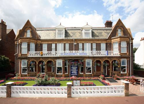 Furzedown Hotel in Great Yarmouth