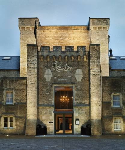 Malmaison Oxford in Oxford