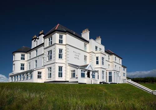 Mullion Cove Hotel in Cornwall
