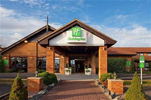 Holiday Inn Northampton West M1 Junc 16