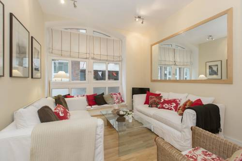 onefinestay - City of London apartments in London