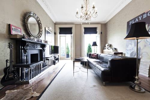 onefinestay – South Kensington apartments