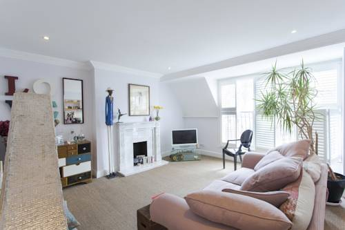 Hotels in bayswater bed breakfast hotels uk com for 55 61 westbourne terrace london
