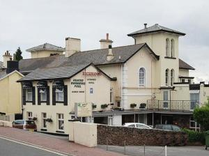 Richwood Guest House in Torquay