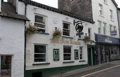 The Dun Horse Inn