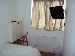London Serviced Aparthotel