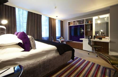 Malmaison London in London