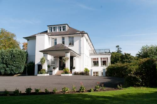Enterkine House Hotel in Prestwick