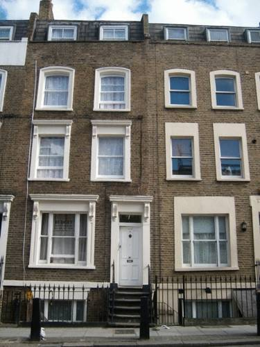 Budget Guest House in London