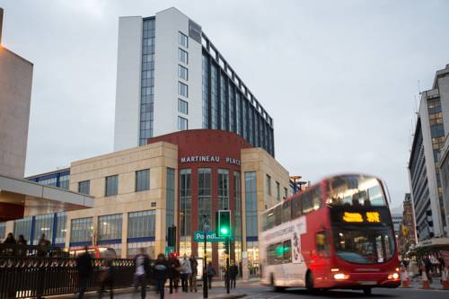 Staybridge Suites Birmingham in Birmingham