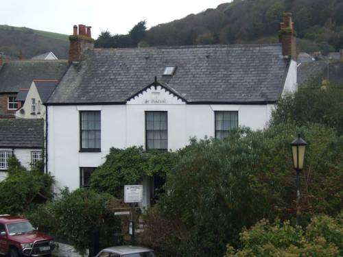 St. Vincent Guesthouse in Devon