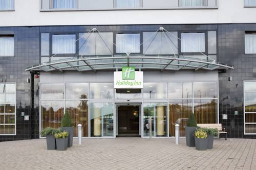 Holiday Inn Norwich City in Norwich