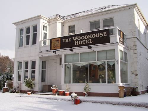 The Woodhouse Hotel in Region Center