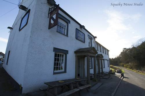 The Derby Arms in The Lakes