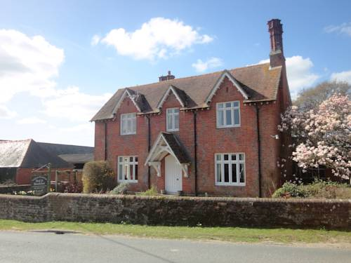 Leygreen Farmhouse BandB