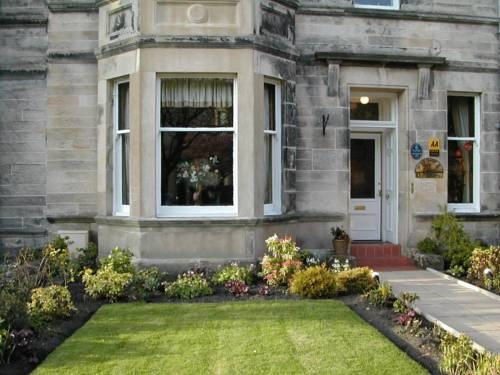 26 The Crescent - Guest House in