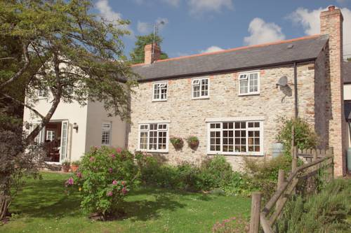 Blackwater Cottage in Devon