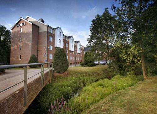 Best Western Plus Reading Moat House in