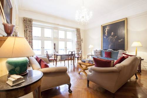 onefinestay - Westminster apartments in London