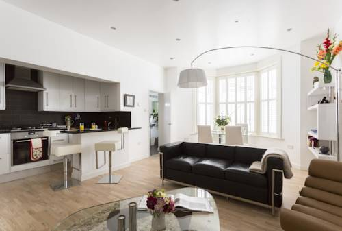 onefinestay - West Kensington apartments