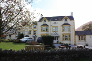 The Coledale Inn in The Lakes