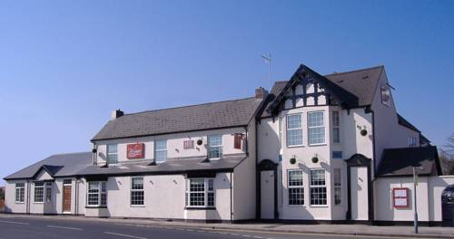 The Hare and Five Hounds Hotel