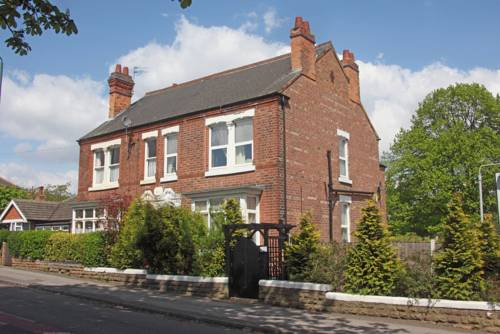Sunny Mount Bed And Breakfast in Nottingham
