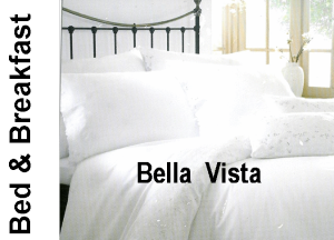 Bella Vista Bed And Breakfast in 