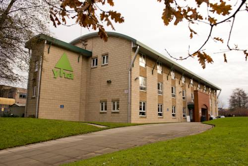 YHA Liverpool in Liverpool