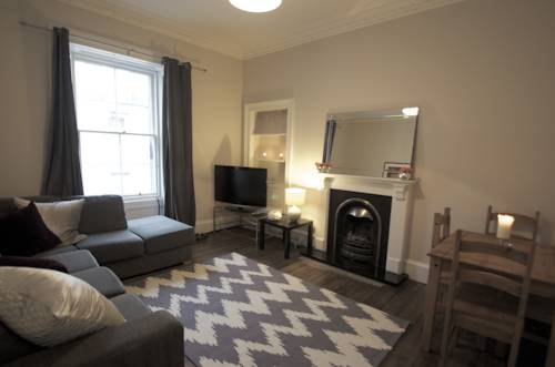 Grange Loan Apartment in Edinburgh