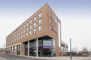 Premier Inn Birmingham South (Longbridge) in Birmingham