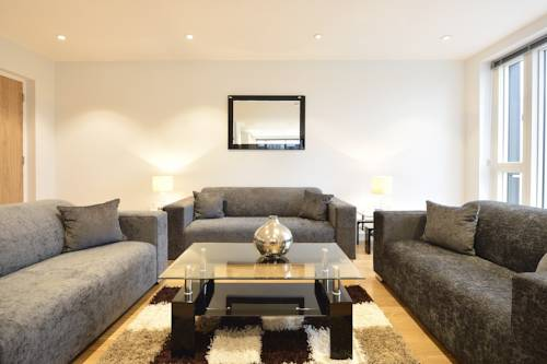 City Marque Spitalfields Serviced Apartments in London