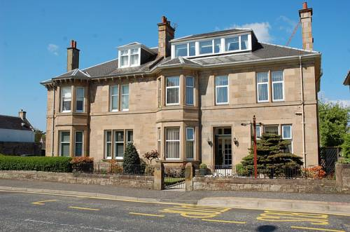 Inverlea Guest House in Ayr
