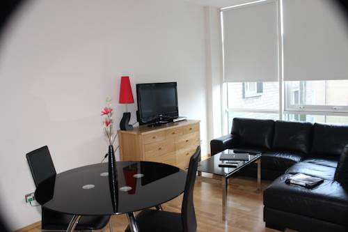 Glasgow Lofts Serviced Apartments in Glasgow