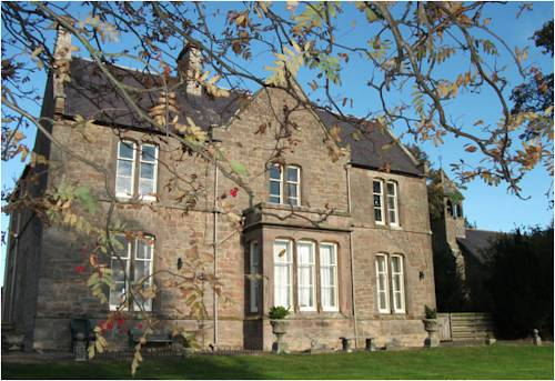 The Gables Luxury Bed and Breakfast in Northumberland
