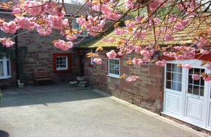 River Forge Bed and Breakfast in Cumbria