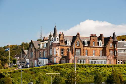BEST WESTERN Braid Hills Hotel in Edinburgh
