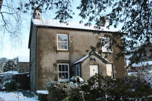 Ellenboro House Bed and Breakfast in Cumbria