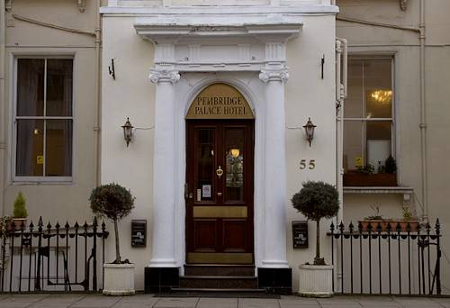 Pembridge Palace Hotel in London