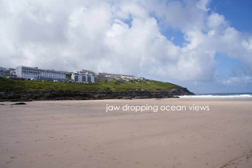 Fistral Beach Hotel and Spa in Cornwall
