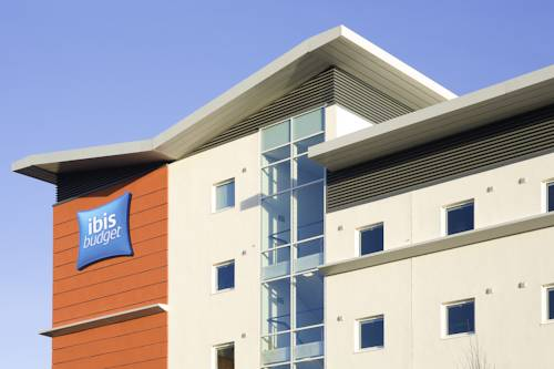 ibis budget Cardiff Centre in Cardiff